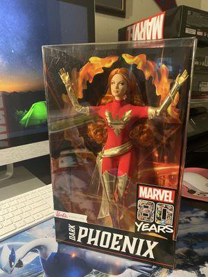 Dark Phoenix Barbie for Sale in Fort Worth, TX