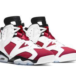 Jordan 6 Carmine(2021) Size 13 for Sale in Bothell,  WA