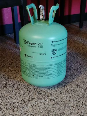 Freon-22 for Sale in Peoria, AZ
