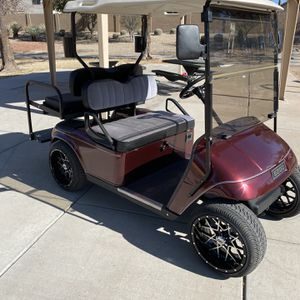 EZGO Electric Golf Cart for Sale in Chandler, AZ
