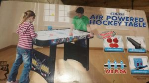 Air powered hockey table for Sale in Dallas, TX