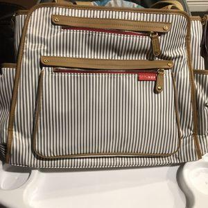 Skip Hop Diaper Bag for Sale in West Covina, CA