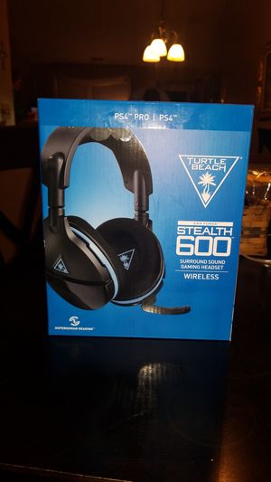 Turtle Beach Stealth 600 Wireless Headset for Sale in Avon, OH