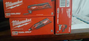 M12 power tools for Sale in Bethany, OK