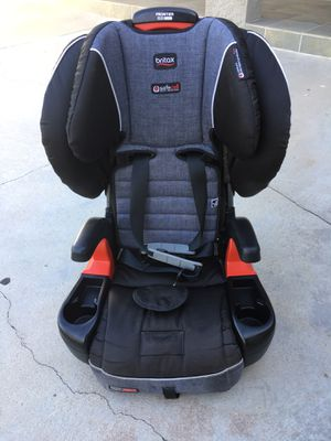 BRITAX FRONTIER CLICKTIGHT HARNESS CAR SEAT for Sale in Chatsworth, CA