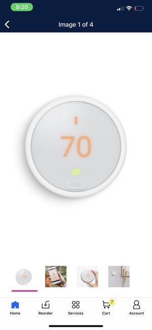 Thermostat for Sale in Stockbridge, GA