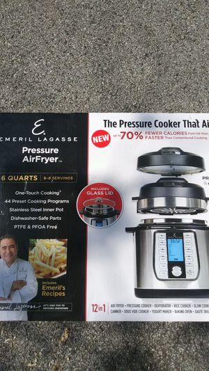 Air fryer for Sale in St. Louis, MO