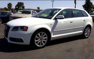 2012 AUDI A3 for Sale in Moreno Valley, CA