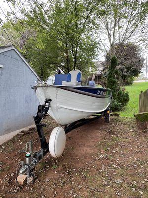 1987 Fish & Ski Boat for Sale in Baltimore, MD