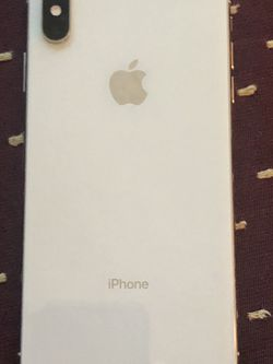 iphone 10X Max...256GB...UNLOCKED for Sale in Anaheim,  CA