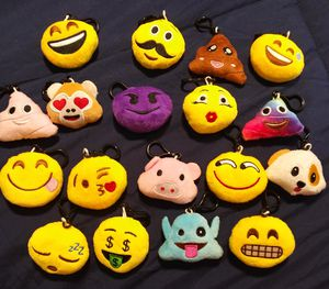 18 Emojis key Chain for Sale in Egg Harbor City, NJ
