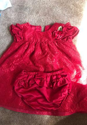 Holiday dresses for Sale in Ontario, CA