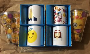 New emojis mugs and tumblers for Sale in Salem, SD