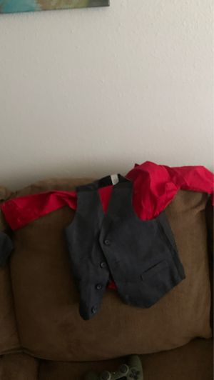 A lot of really nice boy cloths And girls we have a lot of new as well for Sale in Phoenix, AZ