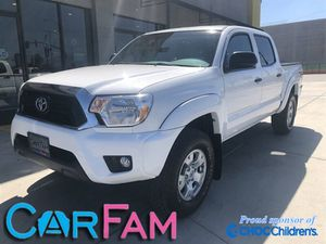 2015 Toyota Tacoma for Sale in Bloomington, CA