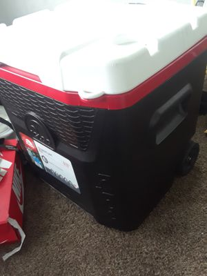 Igloo Cooler for Sale in Detroit, MI