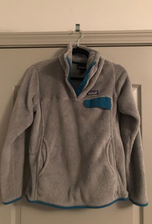 Women's Patagonia Sweater - Gray for Sale in Duluth, GA