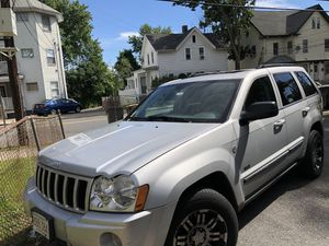 Jeep Grand Cherokee 2007 for Sale in Framingham, MA