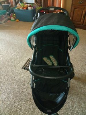 Baby trend stroller for Sale in Crittenden, KY