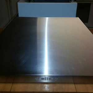 CAVALIER Stainless Steel Range Hood With Exhaust Fan for Sale in Vancouver, WA