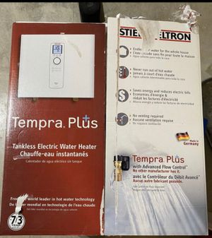Tankless Water Heater for Sale in San Antonio, TX