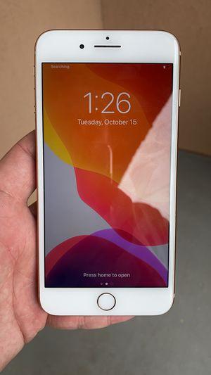 iPhone 8 256gb unlocked (read) for Sale in Sandy Springs, GA