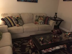 2pc living room set for Sale in Peachtree Corners, GA