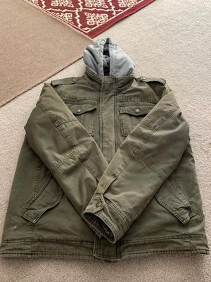 Levis Gents Snow jacket for Sale in Southborough, MA