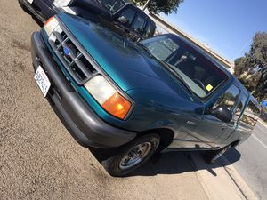 94 Ford Ranger XLT Low Miles 1 Owner for Sale in San Diego, CA