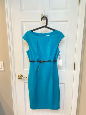 Calvin Klein CK dress New with tag size 6 for Sale in Kirkland, WA