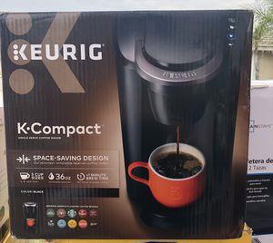Keurig K Compact for Sale in Bloomington, CA