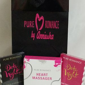 Sexy Gift Sets With Pure Romance for Sale in Fayetteville, GA