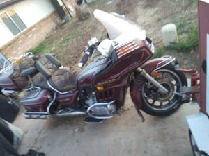 2 gold wing motorcycles and some extra parts . for Sale in Mesa, AZ