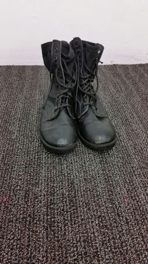 Women's Combat Boots Size 9.5 for Sale in San Diego, CA