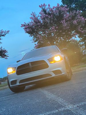 2014 Dodge Charger pursuit for Sale in Raleigh, NC