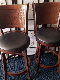 2 Barstools for Sale in Raleigh,  NC