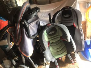 Stroller and Car Seats for Sale in Calumet City, IL