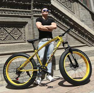 24 height (large) jaguar bike fat tire 26x4 for Sale in Chula Vista, CA