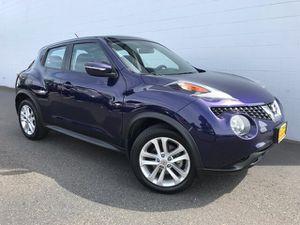 2016 Nissan JUKE for Sale in Tacoma, WA
