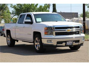 2014 Chevrolet Silverado 1500 for Sale in Fresno, CA