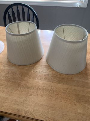 Lampshade set for Sale in Anchorage, AK