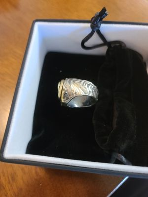Nice unique ring for Sale in Arnold, MO