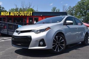 2015 Toyota Corolla for Sale in Stafford, VA
