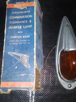 Vintage Tear Drop Lamps for Sale in Austin,  TX