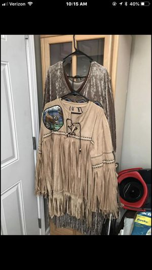 Authentic Indian clothes for Sale in Gallatin, TN