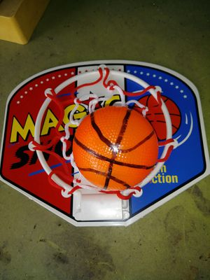 Mini basketball hoop for Sale in Auburndale, FL
