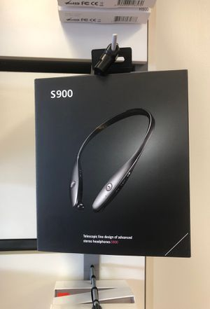 Bluetooth headphones for Sale in Houston, TX