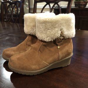 Girl's Michael Kors Boots Size 1 for Sale in Holmdel, NJ