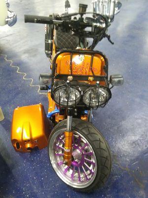 2003 Honda Ruckus Moped for Sale in Washington, DC