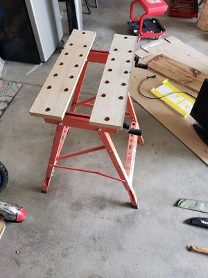 Weld and table for Sale in Littleton, CO